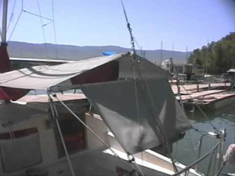 Ternaboutu0027u0027s Boom Tent & Ternaboutu0027u0027s Boom Tent - YouTube