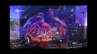 Another Time - Kurt Rosenwinkel & Orquestra Jazz de Matosinhos