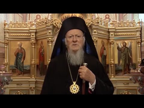 Message Of His All-Holiness Ecumenical Patriarch Bartholomew Regarding Covid-19