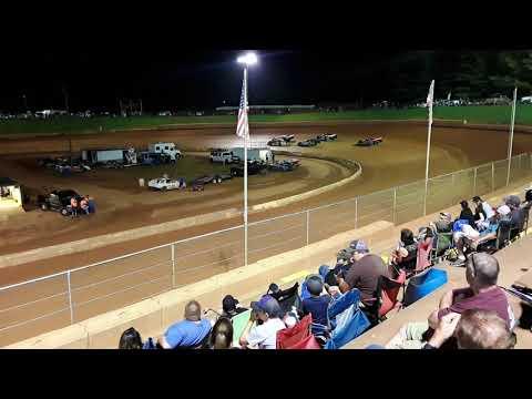 FRIENDSHIP Motor Speedway (604 Crate Late Models) 8-2-19