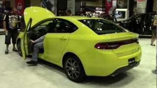Dodge Dart Rallye Edition Review