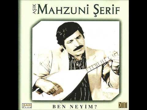 Mahzuni Şerif - Ben Neyim -  [© ŞAH PLAK ]