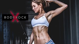 BodyRock X – Day 33 - HIITMax Arms & Abs #2