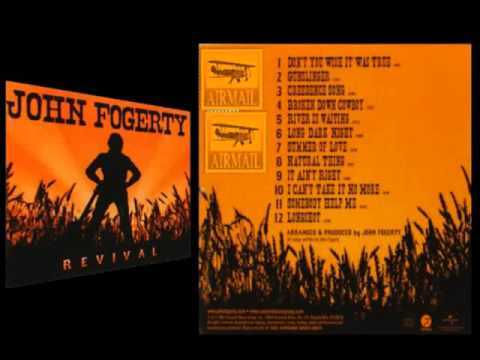 John Fogerty - Creedence Song