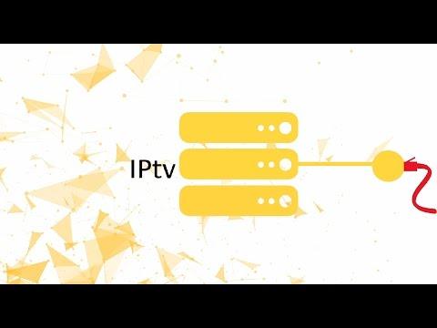IPtv - Internet