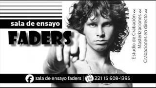 Los fanaticos de la focusrite en Sala Faders 2 de agosto