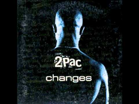 2Pac - Changes (Instrumental)