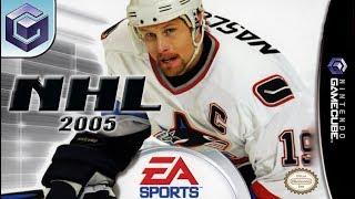 Longplay of NHL 2005