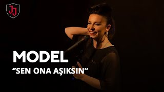 JOLLY JOKER ANKARA - MODEL - SEN ONA AŞIKSIN