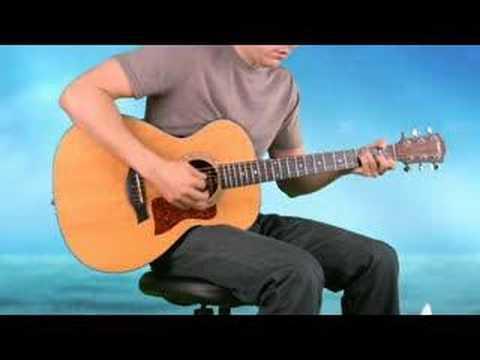 Learn Guitar Video BETA test.