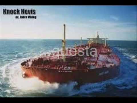 La nave piu grande del mondo youtube for La villa piu grande del mondo
