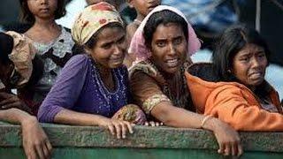 বাংলাদেশ সরকার কাফের নাকি? রোহিঙ্গা মুসলিমদের প্রবেশ করতে না দিয়ে ফিরিয়ে দিচ্ছে মিয়ানমারে