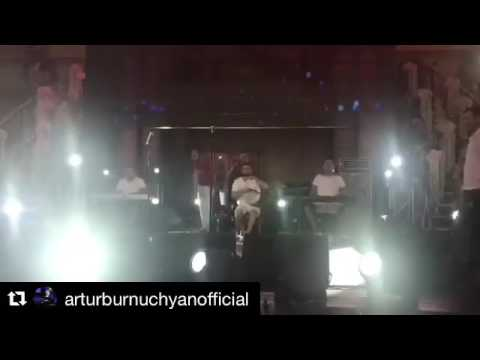 Hranto  Taraqyami   Artur  Burnuchyan  Armen Yenoqyan  Sound  check 2017