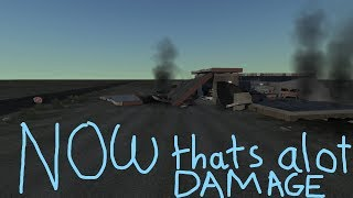 Beamng.Drive | Episode 8 | GAS STATION MOD!