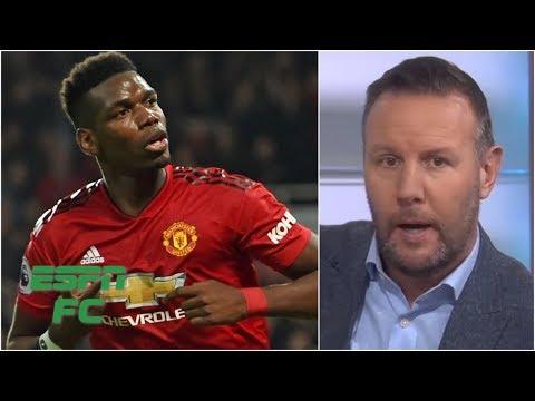 Tottenham vs. Man United preview: A must-win for United? | Premier League Mp3
