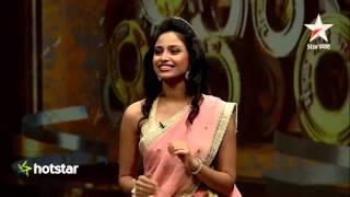 Mandal Bhari Ahe Unplugged - Visit hotstar.com for the full episode