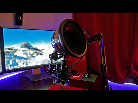How To Use A Regular Shock Mount With A Blue Snowball