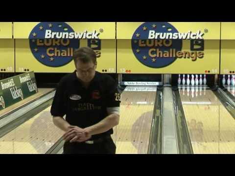 Bowlingdigital's 2008 BEC - Opening Match #4 Peter Ljung vs. #3 Osku Palermaa