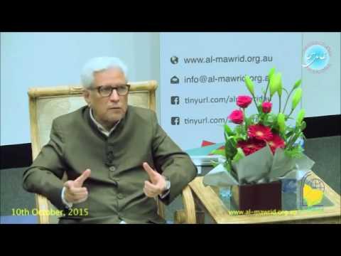 Procedure of Talaq as per Quran & Hadith | Javed Ahmad Ghamidi
