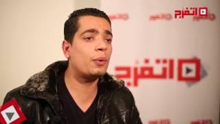 اتفرج| «عيدوا عليا الوصال عيدوا» بصوت محمود هلال