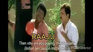 Boxing troll by vadivelu and shinchan