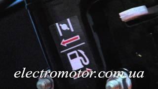 Мотоблок Honda GX 160(, 2011-10-03T06:59:15.000Z)