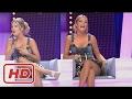 💋 #Oops 💋 BEAUTIFUL SEXY GIRLS on #LiveTV 🎀 Eve Angeli Sexy Legs & Upskirt