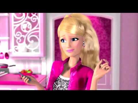 Jocuri Barbie De Imbracat Machiat Si Coafat Youtube