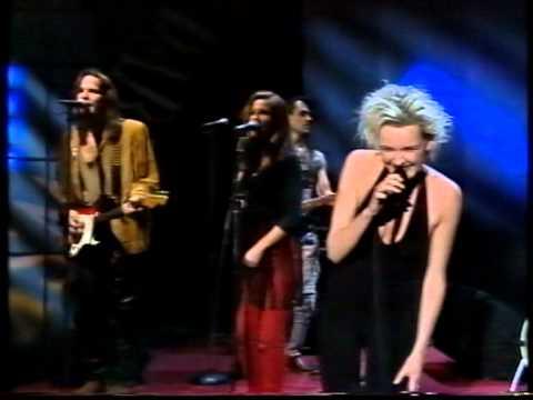 Eva Dahlgren - Kom och håll om mig - Live Dabrowski