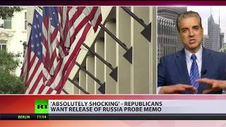 Secret House memo allegedly reveals FBI abuse  anti-Trump bias