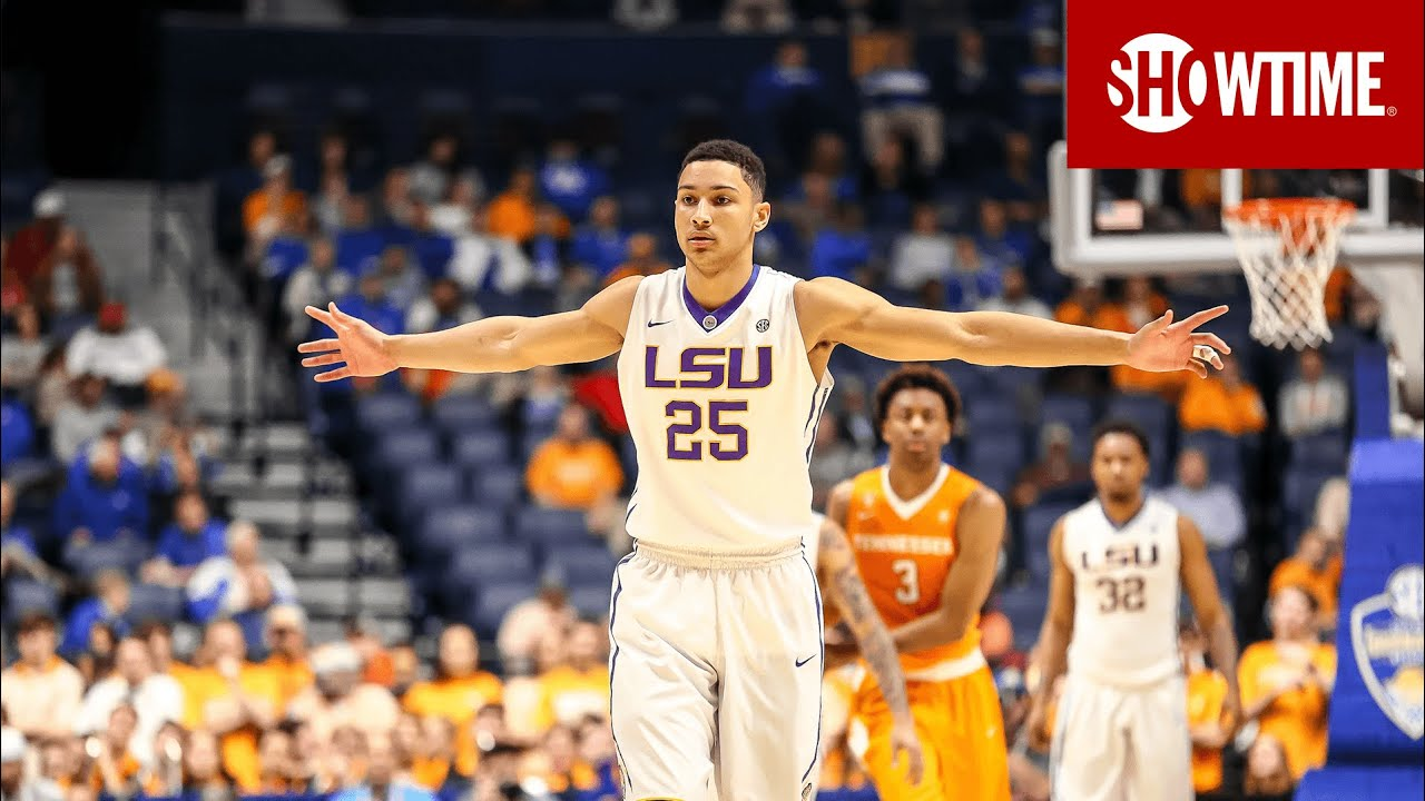 ben simmons one and done watch online free