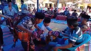 Maralok Alok Adat Padang bolak ,Sumut