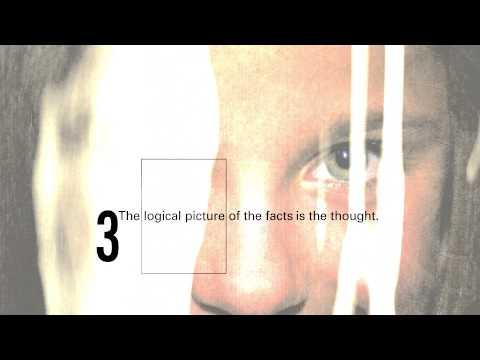 The Integral Tractatus – A motion graphics interpretation of the Tractatus Logico-Philosophicus