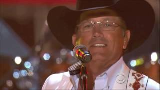 GEORGE STRAIT BROOKS AND DUNN TRIBUTE HD1080p & Gilberto The W…