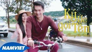 Ký Ức Gọi Tên - Khang Chí Vinh (Official MV 4K)
