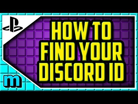 HOW TO FIND YOUR USER ID ON DISCORD 2018 (EASY) - Discord User ID Finder Tutorial