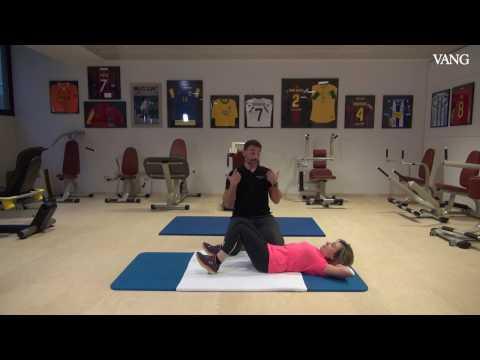 ejercicios recomendados para despues de una abdominoplastia
