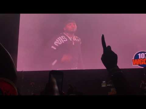 Jeezy live @ WGCI SUMMER JAM 2017