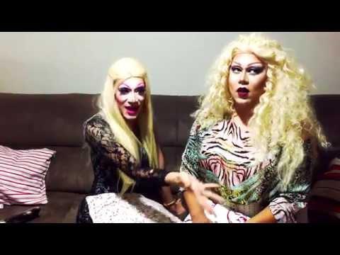 No Sofá com Laurinha - Dita Maldita