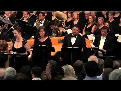 Verdi Requiem - with Orange Community Master Chorale
