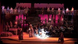 Children of Eden - full musical (staged concert)