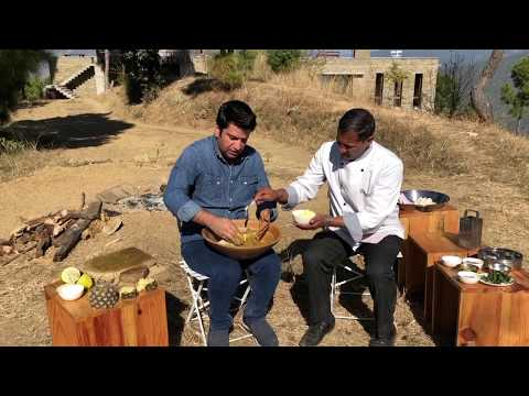 Cooking Under The Ground | Ep1. Kumaoni Uttarakhand Recipes | Kunal Kapur | Regional Indian Cooking