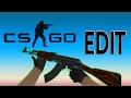 CSGO EDIT #1