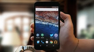 Обзор Android 6.0 Marshmallow DP