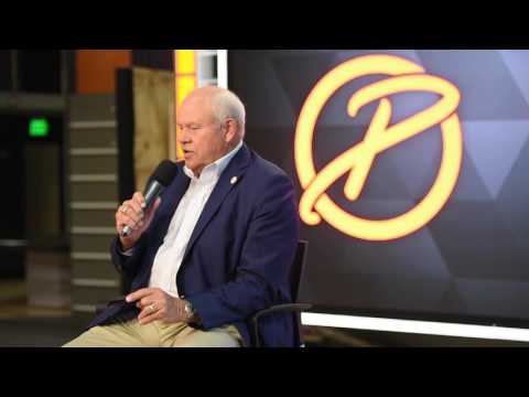 Phillip Fulmer comments on passing of Pat Summitt
