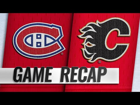 Price, Canadiens rally past Flames