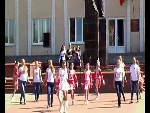 Песня- Сердце Беларуси