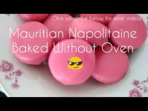 Mauritian napolitaine without oven recipe vegan youtube - Mauritian cuisine 100 easy recipes ...