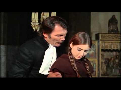 1 MINUTE OF - Justine (1969) Jesus Franco