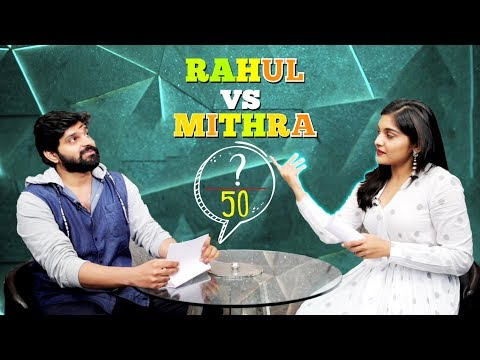 Brochevarevarura Funny Interview || Sri Vishnu ||  Telugu Entertainment Tv